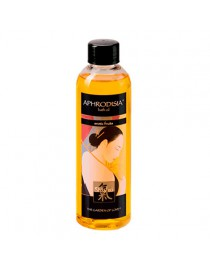 SHIATSU Bath Oil AFRODISIACO FRUIT EROTIC