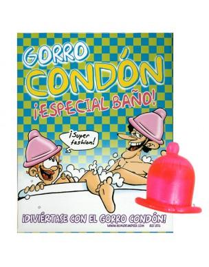 GORRO CONDÓN