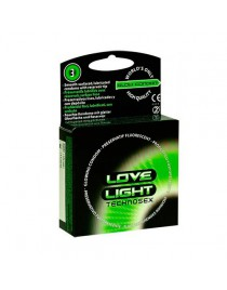 LOVE LIGHT FLUORESCENT