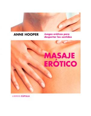 MASAJE ERÓTICO DE ANNE HUPER