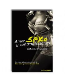 AMOR, SEXO Y CONTRADICCIONES. Catherine Townsend.